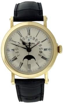 Patek Philippe Grand Complications 5159J Perpetual Calendar 18K Yellow Gold Watch