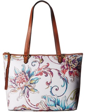 Elliott Lucca Ana Small Tote Tote Handbags