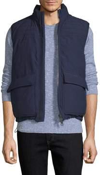 Orlebar Brown Men's Hollis Puffer Vest