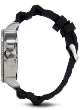 HUGO BOSS Orange 1513107 Black Analog Quartz Men's Watch