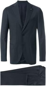 Lardini classic suit