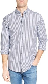 Rodd & Gunn Men's Fitzroy Stripe Sport Shirt