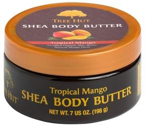 Tree Hut Tropical Mango Shea Body Butter 7 oz