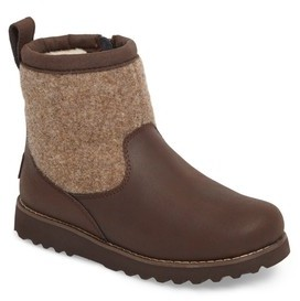 UGG Boy's Bayson Ii Waterproof Boot