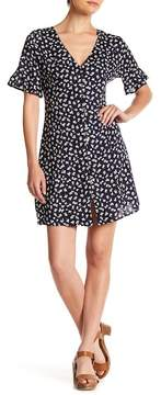 Dee Elly Polka Dot Dress