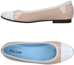 Studio Pollini Ballet flats