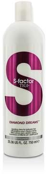 Tigi S Factor Diamond Dreams Conditioner (Sparkling Shine For Lacklustre Hair)