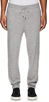 Barneys New York Men's Cashmere Joggers