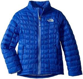 The North Face Kids Thermoball Full Zip Girl's Coat