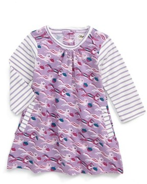 Hatley Infant Girl's Mini Swing Dress