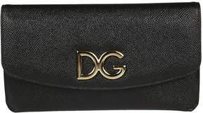 Dolce & Gabbana Dauphine Multi-functional Wallet - ONE COLOR - STYLE