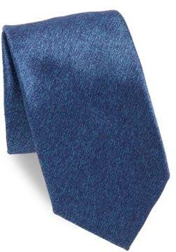 Charvet Marled Silk Tie