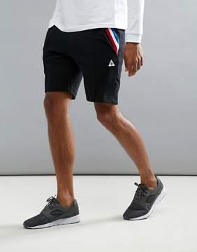 Le Coq Sportif 3 Stripe Shorts