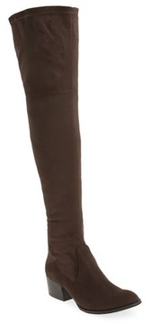 Kenneth Cole New York Women's Adelynn Over The Knee Boot