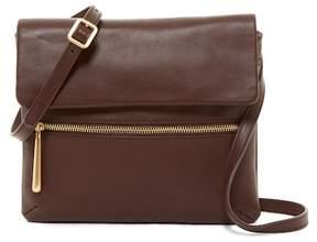 Hobo Lighten Up Leather Crossbody Bag