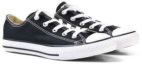 Converse Black Chuck Taylor All Star Trainers