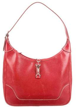 Hermes Courchevel Trim II 31 - RED - STYLE