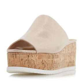 Head Over Heels *Head Over Heels By Dune 'Kezzia' Wedge Sandals