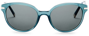 Escada Women's Round Sunglasses