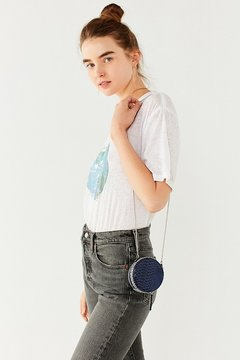 Urban Outfitters Toby Circle Crossbody Bag