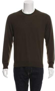 Ralph Lauren Black Label Cashmere Crew Neck Sweater