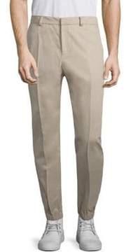 Ami Tapered Leg Pants