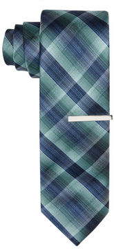 Perry Ellis Dalbry Check Tie