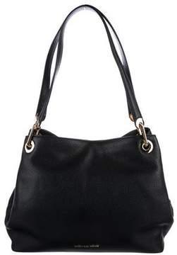 Michael Kors Grained Leather Shoulder Bag