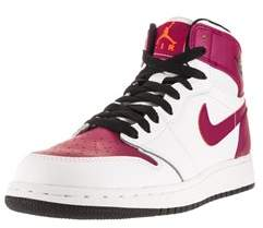 Jordan Nike Kids Air 1 Retro Hight Gg Basketball Shoe.