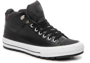 Converse Men's Chuck Taylor All Star Hi Street High-Top Sneaker - Men's's