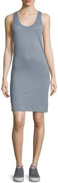 Alternative Apparel Women's Effortless Tank Dress