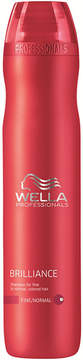Wella Brilliance Shampoo For Fine/Normal Hair