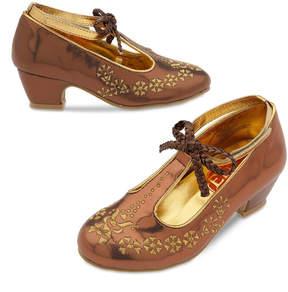 Disney Elena of Avalor Costume Shoes for Kids