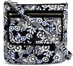 Vera Bradley Iconic Quilted Cross-Body Bag