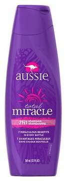Aussie Total Miracle 7N1 Shampoo