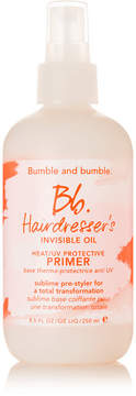 Bumble and Bumble Hairdresser's Invisible Oil Primer, 250ml - Colorless