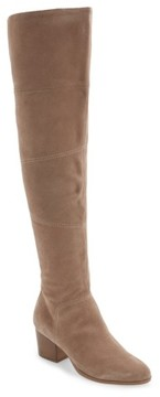 Sole Society Women's Melbourne Over The Knee Boot