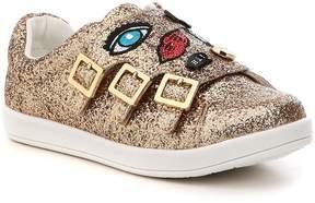 Sam Edelman Girls Liv Wendy Sneakers