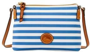 Dooney & Bourke Sullivan Crossbody Pouchette - BLUE - STYLE