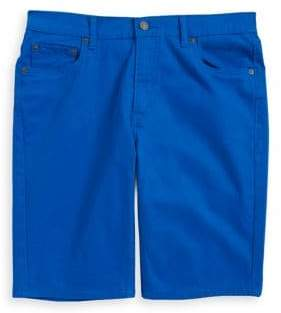 Levi's Boy's 511 Slim Chino Shorts