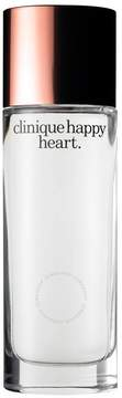 Clinique Happy Heart Perfume Spray 1.7 oz (50 ml) (w)