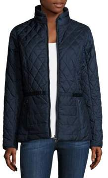 Barbour Charlotte Quilted Jacket
