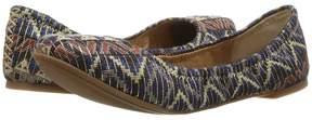 Lucky Brand Emmie Women's Flat Shoes
