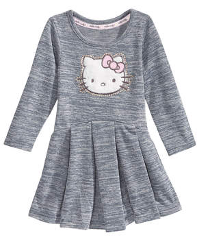 Hello Kitty Pleated Dress, Baby Girls