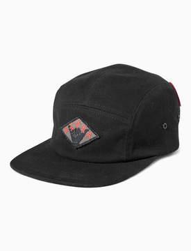 Lucky Brand ALOHA PATCH HAT