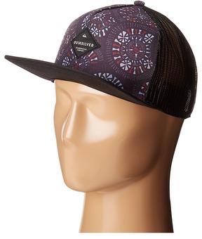 Quiksilver Brillings Hat Caps