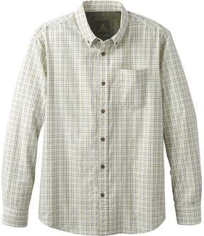 Prana Broderick Check Long-Sleeve Shirt - Men's