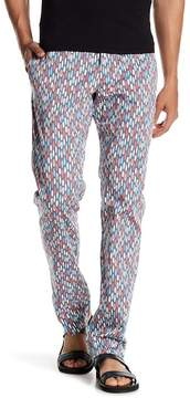 Parke & Ronen Print Trouser