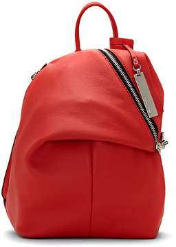 Vince Camuto Giani Zip-accent Small Backpack