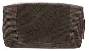 Louis Vuitton Damier Geant Albatros Trousse Toiletry Bag